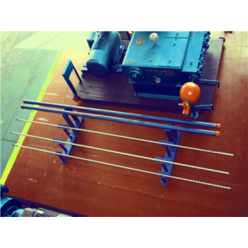 Axial type high pressure reciprocating plunger pump
